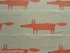 Scion Curtain Fabric Scion Fabric Ebay