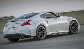 nissan sport sedan 2018 nissan 370z a legendary sport sedan