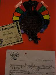 a turkey for thanksgiving lesson plans buzzing about second grade thanksgiving turkey projects