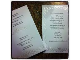 How Much Are Wedding Invitations Why I Won U0027t Be Offended If You Throw Away My Wedding Invitations