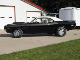 1970 dodge challenger matte black 1970 dodge challenger t a performance preferences now and then