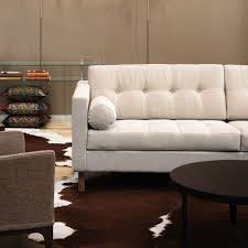 sofa koncept traditional sofa leather fabric 6 seater alex by koncept