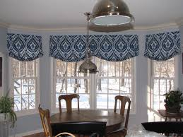 kitchen bay window bay window curtain rods ikea window curtains