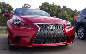 lexus is 2014 lexus is 350 awd review top speed