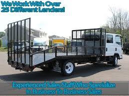 Landscape Truck Beds For Sale New 2017 Chevrolet Lcf 4500 Crew Cab Dovetail Landscape For
