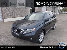lexus suv 350 2011 lexus rx 350 for sale in houston tx stock 14766