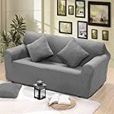 stretch sofa slipcover amazon co uk sofa slipcovers home u0026 kitchen