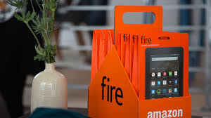 amazon announces new 7 inch fire tablet that only costs 50 the