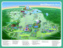Epcot Center Map Disney World Resort Map At Printable Maps Besttabletfor Me