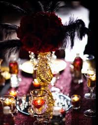 Red Wedding Decorations Red Wedding Centerpieces Weddingbee