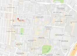 Google Map Location History Contact Energy Institute The University Of Texas At Austin