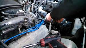 fuel filter replacement 2000 toyota rav4 install remove replace