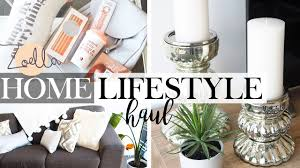 massive home decor u0026 storage haul zoella lifestyle joss u0026 main