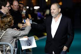 company scrambles as weinstein takes leave and a third of the