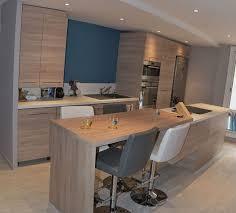 cuisine nordique aménagement cuisine et salon style nordique la seyne sur mer