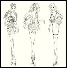 design dress fashion design dresses 3 by twishh on deviantart