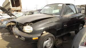 suzuki samurai buggy junkyard treasure 1997 suzuki x 90 autoweek