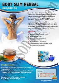 Teh Bsh bsh slimming tea isodagar