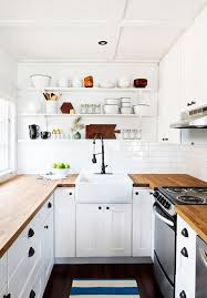 Open Shelves Kitchen Design Ideas by 8 Creative Small Kitchen Design Ideas U2013 Myhome Design Remodeling