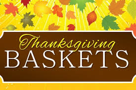 fundraiser by justin perreault 2016 thanksgiving basket drive