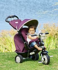 Smart Trike Recliner Smart Trike Infinity Purple Baby Ride On Toys U0026 Trikes Mothercare