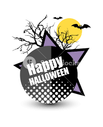halloween graphic banner royalty free stock image storyblocks