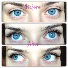 professional eyelash extension eyelash extension studio and eyelash extension school in owen sound