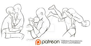 pose tutorial poses for drawing pinterest pose tutorials