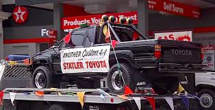 toyota on sale should the 2016 toyota tacoma back to the future package be