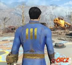 fallout vault jumpsuit fallout 4 vault 111 jumpsuit orcz com the wiki