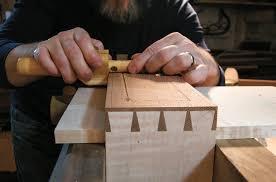 tool slaving the unplugged woodshop toronto