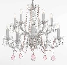 Crystal Chandelier Fruit And Color Crystal Chandelier Chandeliers Crystal Chandelier
