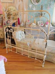 antique iron bed frames the partizans