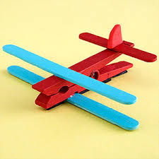 simple wood crafts airplanes simple projects and craft