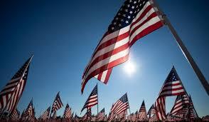 How To Dispose An American Flag Flags Congressman Mark Walker
