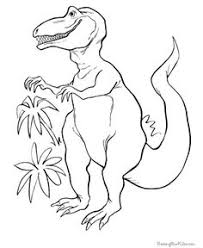 giganotosaurus coloring pages dinosaurs pictures facts