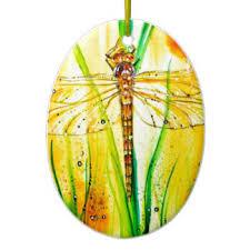 dragonfly ornaments zazzle ca