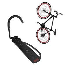 amazon com bike rack vertical garage wall mount storage for