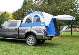 nissan frontier pickup bed size sportz truck tent 57 series out and about green