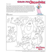how exercise can be fun coloring page