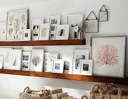 narrow picture ledge wall shelves design narrow wall shelves for minimalist home decor