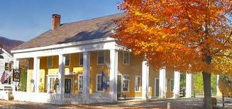 vermont vacation packages inn at manchester