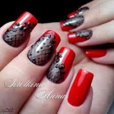 Black Manicure Designs And Black Nails Big Gallery Of Designs Bestartnails Com