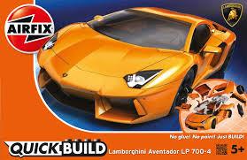 lamborghini kit car build airfix j6007 airfix build lamborghini aventador