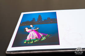 photo album guest book indian wedding albums guest books biyani wedding photography