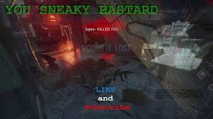 sneaky black beard rainbow six siege best bits 1 youtube