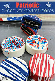 where can i buy white chocolate covered oreos patriotic white chocolate covered oreos recipe