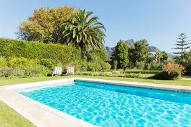 How To Build A Pool House by How To Reduce The Temperature Of Your Swimming Pool