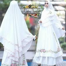 wedding dress syari khanza syari by gallery syarifah melody fashion