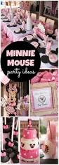 Barbie Themed Baby Shower by 25 Unique Baby Minnie Mouse Cake Ideas On Pinterest Minnie